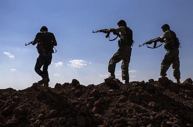 Fırat Kalkanı bölgesinde 1 asker şehit oldu