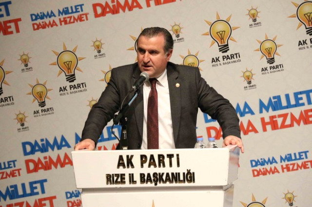 Gençlik ve Spor Bakanı Bak Rize'ye Geliyor