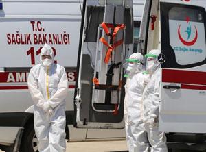 Günlük Vaka Sayısının 100'e Yaklaştığı Rize'de Koronavirüsten Bir Ölüm Daha!