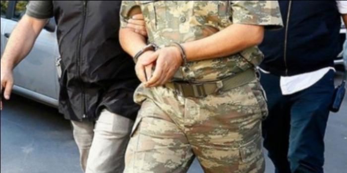 Hava Kuvvetleri'nde FETÖ operasyonu: 101 subaya gözaltı