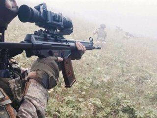 İçişleri Bakanlığı: 45 terörist etkisiz hale getirildi