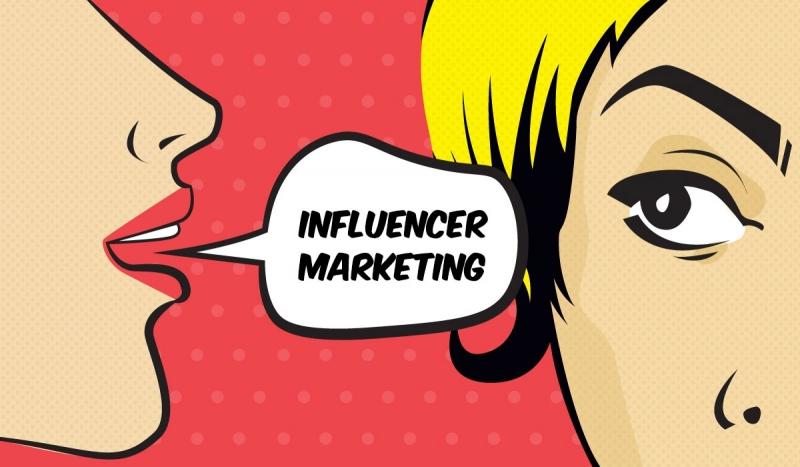 İnfluencer Marketing  ve İnfluencer Marketing Ajansı