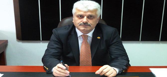 İŞKUR Rize İl Müdürü Hasan Kiraz İstifa Etti