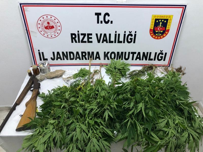 Jandarma Operasyonu