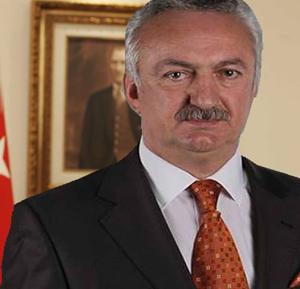 Kalkandere Belediye Başkanı Yıldırım'ın Amca Acısı