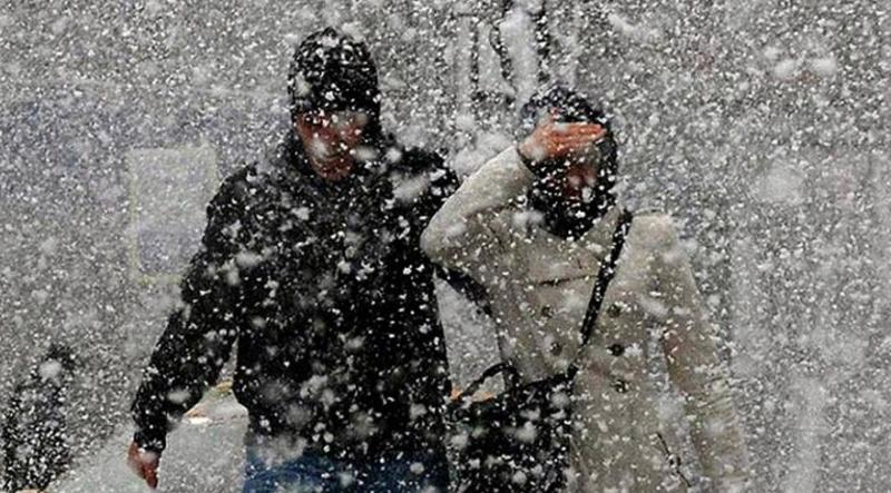 Kar yağışı uzun soluklu olmayacak