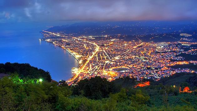 Karadeniz'in en beğenilen belediye başkanları açıklandı