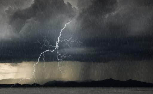 Kuvvetli Fırtına Uyarısı