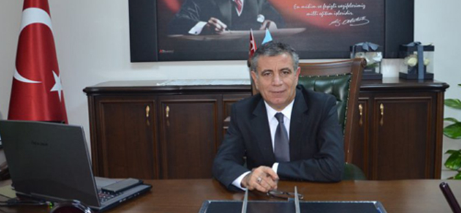LGS'de Türkiye 4.sü Olan Rize'nin İl Milli Eğitim Müdürü Koçak: Ektiğimiz Fidanlar Meyve Vermeye Başladı