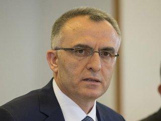 Maliye Bakanı Ağbal'dan büyüme rakamlarını ilk yorum
