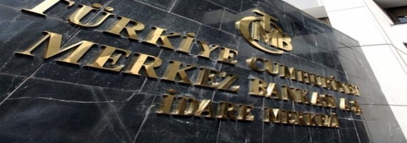 Merkez Bankası yıl sonu enflasyon beklentisini yükseltti
