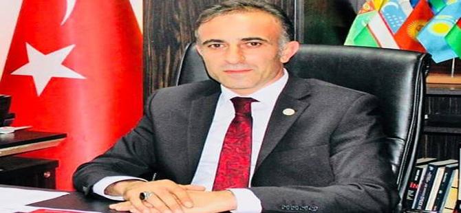 MHP Rize, 7. İlçe Belediye Başkan Adayını Belirledi