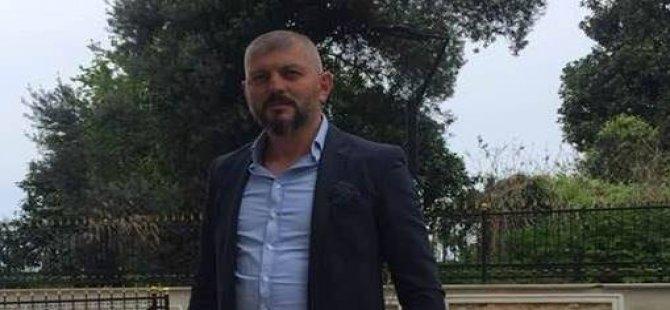 MHP Rize Merkez İlçe Başkanı 'Cerrah' Oluyor