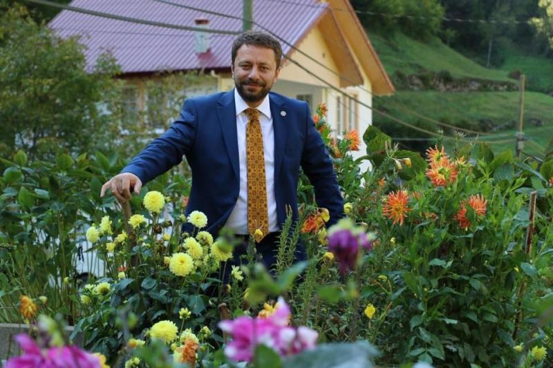 Milletvekili Avcı'dan Çay Ve Kentsel Dönüşüm Açıklamaları