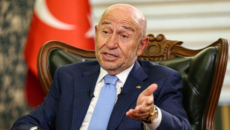 Nihat Özdemir: Tüm kulüplerle anlaştık