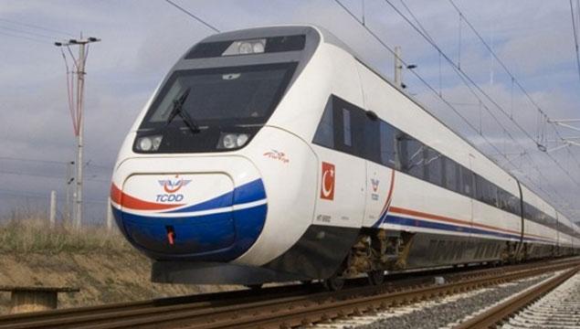 Karadeniz Demiryolu Projesine Kilitlendi
