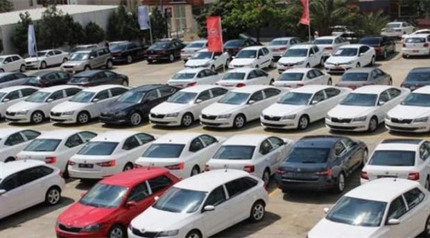 ÖTV ve KDV indirimi otomobil sektörünü hareketlendirdi