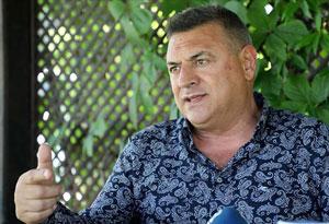 PFDK, Çaykur Rizespor Başkanı Hasan Kartal'a Ceza Kesti