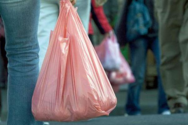Plastik Alışveriş Poşetlerinde Yeni Dönem Başlıyor