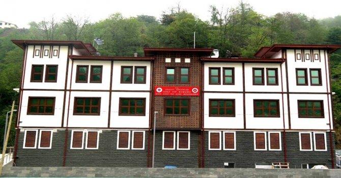 Rize Adli Tıp Kurumu Şube Müdürlüğü Açıldı