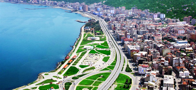 Rize Ardeşen'deki Düzköy Köyü Fındıklı'ya Bağlandı