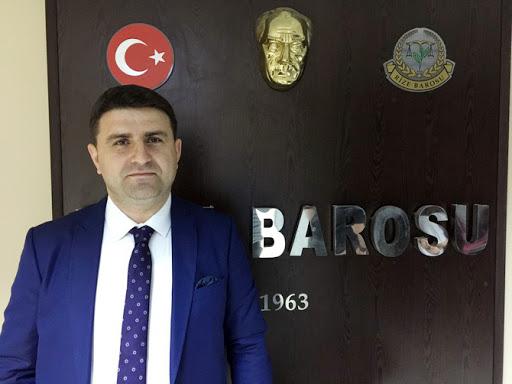 Rize Baro Başkanı Av. Peçe'den İkizdere Açıklaması: Yatırımlar Mevzu Olduğunda Çevreci Kesilen Gruplar 3. Havalimanı, 3. Köprü Gibi Büyük Yatırımların Önünü Kesmek İçinde Benzer Bir Çaba Göstermişti