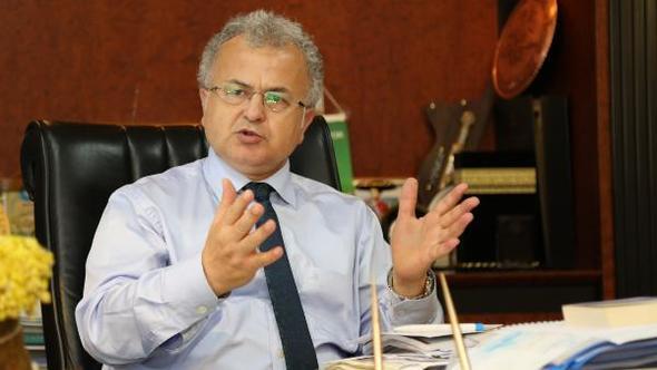 Rize Belediye Başkanı Kasap mal varlığını açıkladı