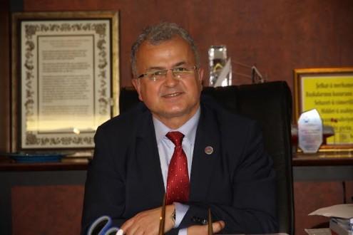 Rize Belediye Başkanı Kasap'ın Acı Günü