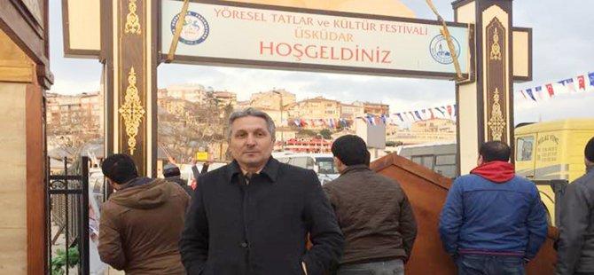 Rize Kültürü İstanbul'da Sergilenecek!