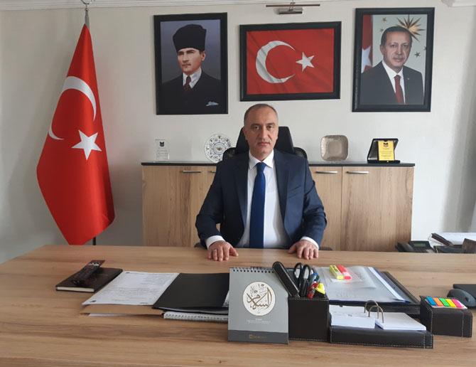 Rize İl Basın ve Halkla İlişkiler Müdürü Çakır, Kalyoncu'dan Görevi Devraldı