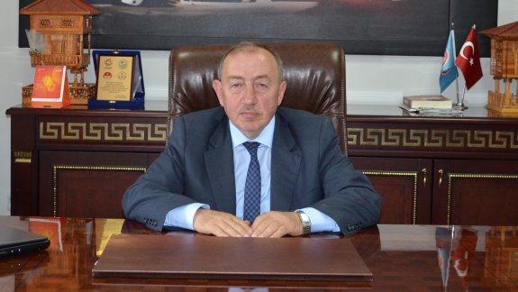 Rize İl Milli Eğitim Müdürlüğüne ASALETEN Atama Yapıldı.