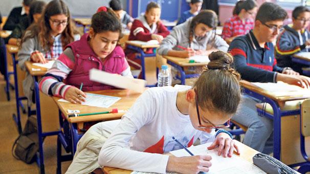 Rize, LGS'de 2 Derste Türkiye 1.'si, Genelde Türkiye 4.'sü Oldu