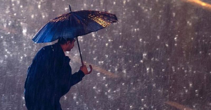 Rize ve Çevresi İçin Kuvvetli Yağış Uyarısı