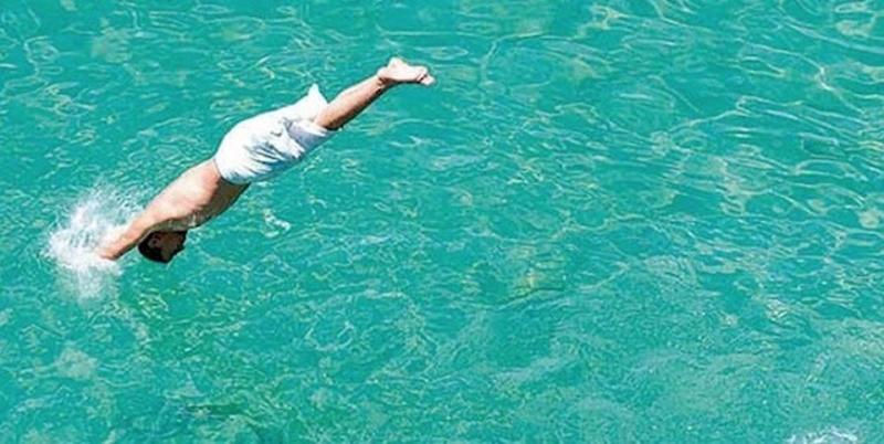 Rize'de Denize Girilebilecek Yerler Belli Oldu