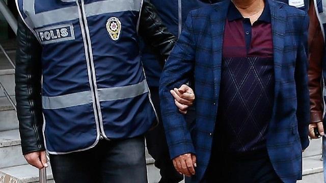 Rize'de FETÖ/PDY Operasyonunda 1 Kişi Tutuklandı