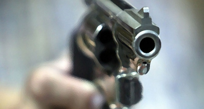 Rize'de Silahlı Saldırı 1 Ölü