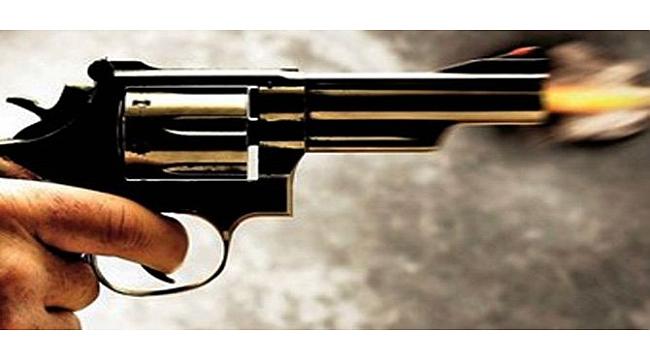 Rize'de Silahlı Saldırı: 1 Ölü