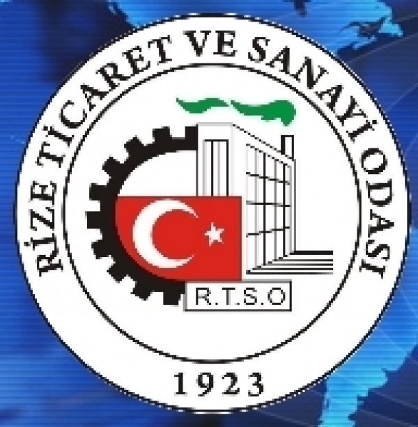 Rize'de Ticaret Odası Seçimleri Oy Verme İşlemi Sürüyor