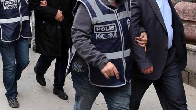 Rize'deki FETÖ/PDY Davasında 2 Sanığa 6'şar Yıl Hapis Cezası