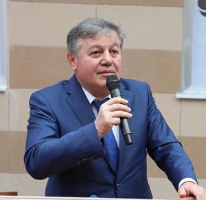 Rizeli MEB Bakan Yardımcısı İbrahim Er, Yeniden Danıştay Üyeliğine Seçildi