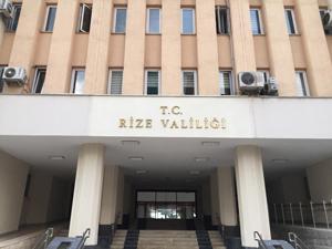Rize'ye Gelmek İçin Seyahat İzin Belgesi Alanların Belgesi İptal Edildi