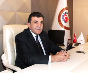 RTSO Başkanı Karamehmetoğlu: Kısa Çalışma Ödeneği ve Kira Gelir Desteği Uzatılmalı