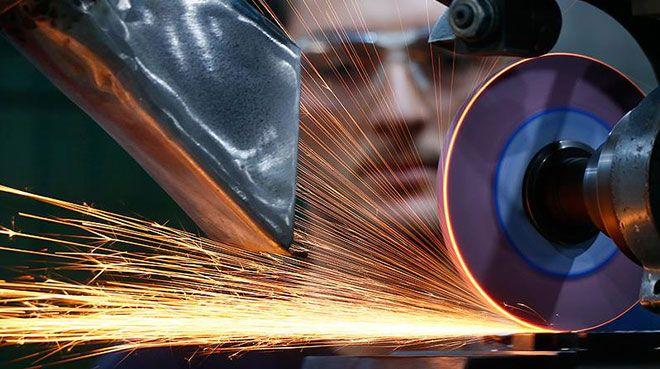 Sanayi üretimi martta artışa geçti