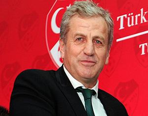 Servet Yardımcı, UEFA Ulusal Federasyonlar Komitesi Başkanı Oldu