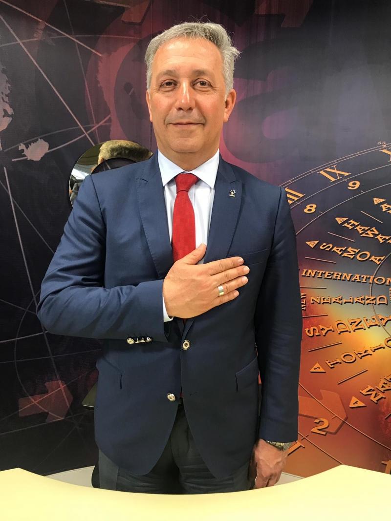 Sevdamız Derepazarı Başkan Adayı Ahmet  Ayhan Yıldız Destek istedi