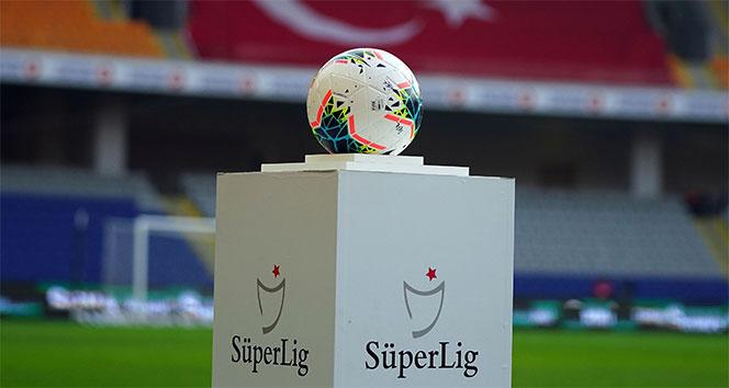 Süper Lig'de 41. Hafta Maçları Yarın Oynanacak