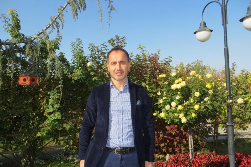 """Tam Anlamıyla """"MÜSLÜMAN"""" Tam Anlamıyla """"TÜRK"""" Erkan HACIFAZLIOĞLU yazdı…"""