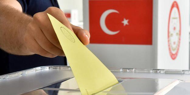 Tepe: Evde Sağlık Hizmeti Alan Hastaların Oy Kullanması Sağlanacak