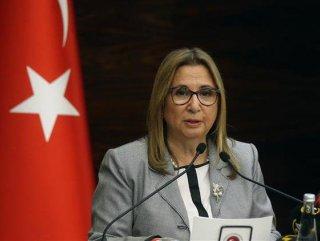 Ticaret Bakanı Pekcan'dan, Trump'ın Türkiye kararına tepki