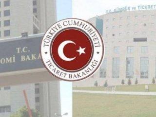 Ticaret Bakanlığı: 114 firmadan savunma istendi